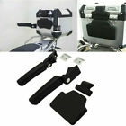 Universal Motor Tail Top Box Armrest+Backrest Cushion Pad for BMW R1200GS F800 T