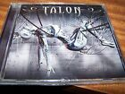 Talon - Fourplay - US Hard Melodic Rock CD 2015 Michael O' Mara Kory Voxen