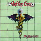 Motley Crue CD Dr Feelgood (USA 1st Edition-Exc!)