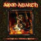 Amon Amarth : The Crusher CD Deluxe  Album 2 discs (2009) FREE Shipping, Save £s