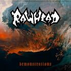 Rawhead - Demonstrations (NEW-CD, 16 Page Booklet Jewel Case)