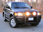 2002 Mitsubishi Montero 4X4 2002 for $4900 dollars