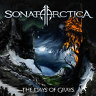 Sonata Arctica : The Days of Grays CD (2013) Incredible Value and Free Shipping!