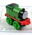 THOMAS & FRIENDS Minis Train Engine 2015 CLASSIC Percy ~ NEW ~ Weighted