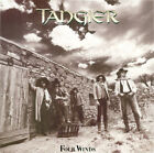 Tangier : Four Winds CD Collector's  Remastered Album (2013) Fast and FREE P