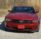 2011 Ford Mustang Pony Package Premium V6