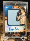 2020 Topps UFC Knockout MMA Cards 35