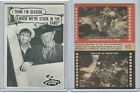1965 Topps Gilligan's Island Trading Cards 9