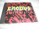 EXODUS -BONDED BY BLOOD- VERY HARD TO FIND RARE FIRST PRESS CD USA CENSORED COV