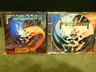 Forbidden Forbidden Evil Faith Or Fear Exodus Death Angel Hallows Eve Omen