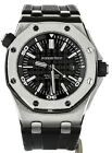 Audemars Piguet Royal Oak Offshore Diver 42mm Rubber Strap 15703ST.OO.A002CA.01