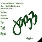 Western Illinois Univ. Jazz Studio Orch.,