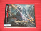 2020 ARCHON ANGEL FALLEN WITH BONUS TRACK  JAPAN CD