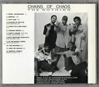 CHAINS OF CHAOS (C.O.C.) - THE NUTHING 1999 FORT WAYNE INDIANA RARE GFUNK GRAP