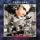 CD CARCASS SWANSONG BRAND NEW SEALED