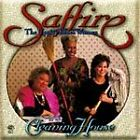 Cleaning House by Saffire -- The Uppity Blues Women (CD, May-1996, Alligator...