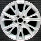 Lexus HS250h All Silver 18 inch OEM Wheel 2010 to 2012