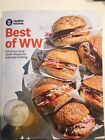 best of weight watchers cookbook