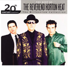 Reverend Horton Heat 20th Century Masters Millennium Collection GREATEST HITS CD