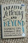Creative Lettering and Beyond Walter Foster Tips techniques hand lettering ART
