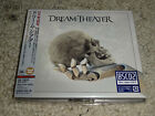 DREAM THEATER/'DISTANCE OVER TIME' **NEW/SEALED 2019 JAPAN BLU-SPEC 2 CD SET**