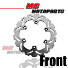 Solid Front Brake Disc Rotor For KAWASAKI EL 250 Eliminator HS SE EL 252