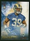 2015 Topps Valor Football Cards - Review Added 2