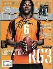 Robert Griffin III Rookie Cards and Autograph Memorabilia Guide 63