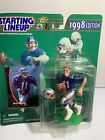 Starting Lineup New England Patriots Drew Bledsoe #11 from 1998