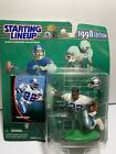 1998 Emmitt Smith Kenner Starting Lineup Figure NIP Dallas Cowboys