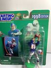 Starting Lineup Terry Glenn Football Figure  1998 Football