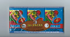 1979 TOPPS FOOTBALL 3-PACK WAX PACK TRAY.