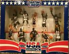 Starting Lineup 1992 USA BASKETBALL NBA Dream Team HOF Limited Edition Very RARE