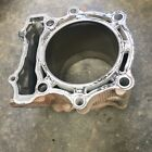 00-02 Yamaha WR426F YZ426F Cylinder Top End Jug Used 2002 WR 426 F