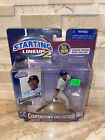 REGGIE JACKSON COOPERSTOWN COLLECTION STARTING LINEUP FIGURE