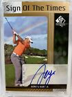 2012 SP Authentic Golf Cards 21