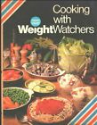 Cooking with Weight Watchers by Weight Watchers Hardback Book The Fast Free