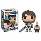 Ultimate Funko Pop Trollhunters Figures Gallery and Checklist 22