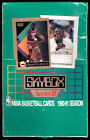 1990-91 Skybox Basketball Pack Box – 36 Packs 15 Cards Pack – Factory Sealed
