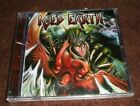 SEALED NEW Iced Earth Iced Earth CD UK Import