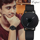 Lvpai Fashion New Men Quartz Analog Leather Band Hour Date Wrist Watch Cheap