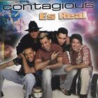Es Real by Contagious (Cd Jul-2003))
