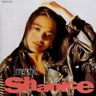 Inner Child by Shanice (Cd Aug-2003) MINT