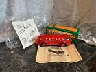 TEXACO 1934 Tanker Doodle Bug ERTL B195 Coin Bank Issued 1994 Truck NEW IN BOX