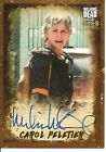2011 Cryptozoic The Walking Dead Trading Cards 8