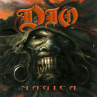 Magica by Dio (CD, Mar-2000, Spitfire Records (USA)) OOP RONNIE JAMES RAINBOW