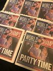 2016 Chicago Cubs World Series Champions Memorabilia Guide 18