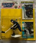 PAT LAFONTAINE 1993 STARTING LINEUP SLU FIRST YEAR EDITION