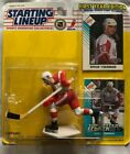Steve Yyzerman Starting Lineup First Year Edition 1993 Detroit Red Wings