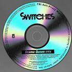 Drama Queen [Promo Single] by Switches (Cd 2007) [1 trk]